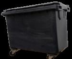 prügikonteiner jcoplastic 660L